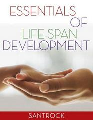 Essentials of Life-Span Development 1st edition 9780073405513 0073405515