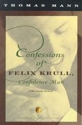 Confessions of Felix Krull, Confidence Man 0 9780679739043 0679739041