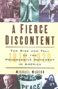 A Fierce Discontent 1st edition 9780195183658 0195183657