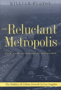 The Reluctant Metropolis 1st Edition 9780801865060 0801865069