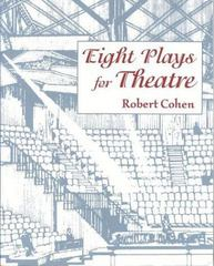 Eight Plays For Theatre 1st edition 9780874848502 0874848504
