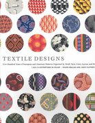 Textile Designs 1st Edition 9780810925083 0810925087
