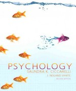 Psychology (Paperback) 2nd edition 9780136005216 0136005217