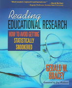Reading Educational Research 1st Edition 9780325008585 0325008582