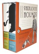 The New Annotated Sherlock Holmes 0 9780393059168 0393059162