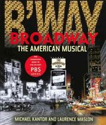 Broadway 1st Edition 9780821229057 0821229052