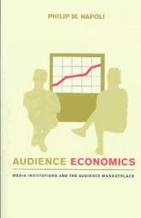 Audience Economics 1st Edition 9780231126533 0231126530