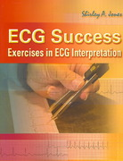 ECG Success 1st Edition 9780803615779 0803615779