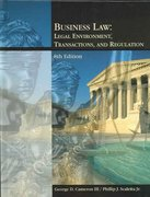 Business Law 8th edition 9780759338081 0759338086