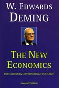 The New Economics for Industry, Government, Education 2nd Edition 9780262541169 0262541165