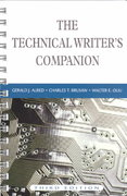 The Technical Writer's Companion 3rd edition 9780312259785 0312259786