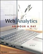 Web Analytics 1st edition 9780470130650 0470130652