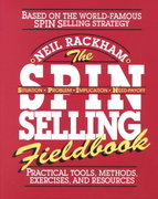The SPIN Selling Fieldbook 1st edition 9780070522350 0070522359