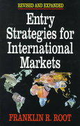 Entry Strategies for International Markets 2nd edition 9780787945718 0787945714