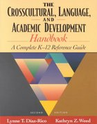The Crosscultural, Language, and Academic Development Handbook 2nd edition 9780205336852 020533685X
