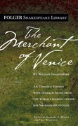 The Merchant of Venice 1st Edition 9780743477567 0743477561