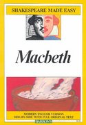 Macbeth 1st Edition 9780812035711 0812035712