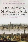 The Oxford Shakespeare 2nd edition 9780199267170 0199267170