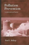 Pollution Prevention 1st Edition 9781577663485 1577663489