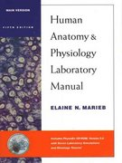 Human Anatomy and Physiology 5th edition 9780805349160 0805349162