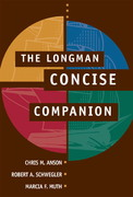 The Longman Concise Companion 1st edition 9780321439000 0321439007