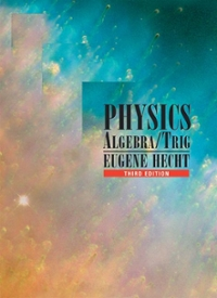 Physics 3rd edition 9780534377298 0534377297