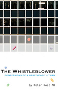 The Whistleblower 1st Edition 9781933368399 193336839X