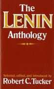 The Lenin Anthology 0 9780393092363 0393092364