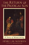 Return of the Prodigal Son 1st Edition 9780385473071 0385473079