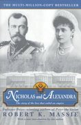 Nicholas and Alexandra 0 9780345438317 0345438310