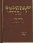 Criminal Procedure 3rd edition 9780314166654 0314166653