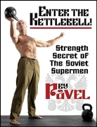 Enter the Kettlebell! 1st edition 9780938045694 0938045695