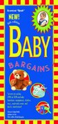 Baby Bargains 6th edition 9781889392196 1889392197