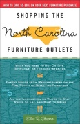 Shopping the North Carolina Furniture Outlets 1st edition 9781400046478 1400046475