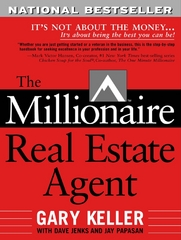 The Millionaire Real Estate Agent 1st edition 9780071444040 0071444041