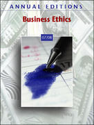 Business Ethics 08/09 19th edition 9780073528458 0073528455