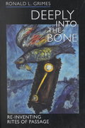 Deeply into the Bone 1st edition 9780520236752 0520236750