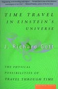 Time Travel in Einstein's Universe 0 9780618257355 0618257357