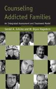 Counseling Addicted Families 1st edition 9780415951067 0415951062