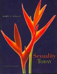Sexuality Today 9th edition 9780073382661 0073382663