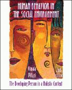 Human Behavior in the Social Environment 2nd edition 9780534350284 0534350283