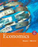 Economics 6th edition 9780618372522 0618372520