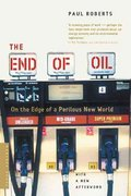 The End of Oil 0 9780618562114 0618562117