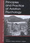Principles and Practice of Aviation Psychology 1st edition 9780805833904 0805833900