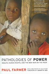 Pathologies of Power 1st edition 9780520243262 0520243269