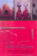 City of Djinns 1st Edition 9780142001004 0142001007