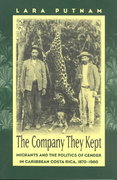The Company They Kept 1st Edition 9780807862230 0807862231