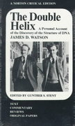 The Double Helix 1st Edition 9780393950755 0393950751