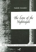 The Love of the Nightingale 0 9780871290458 0871290456