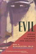 Evil 1st Edition 9780805071658 0805071652